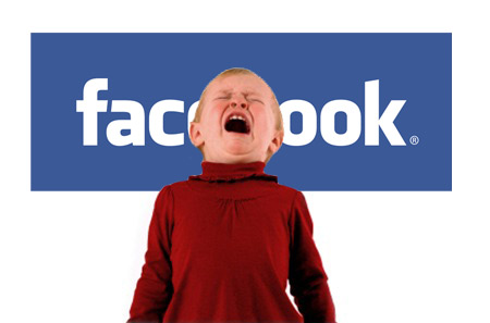 children of facebook