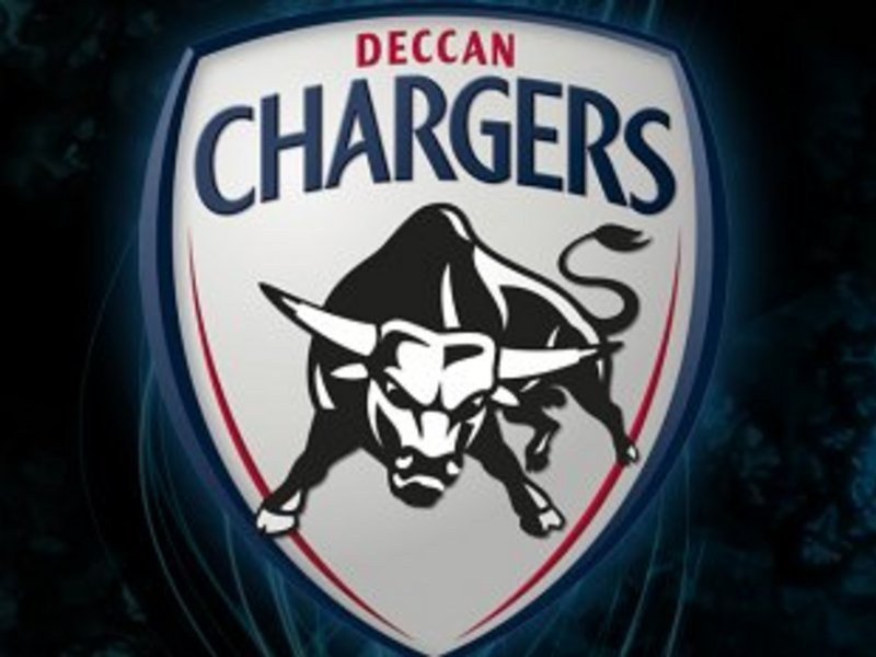 Deccan-Chargers-Logo-Wallpapers