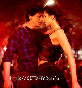 Katrina_SRK_HOT