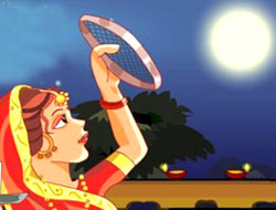 karva-chauth-celebration