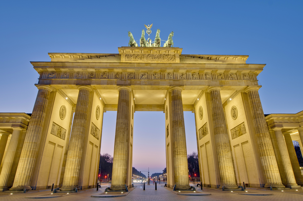 HOW TO APPLY FOR THE GERMAN STUDENT VISA IN INDIA | CITY