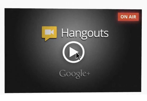 Google Hangout Features