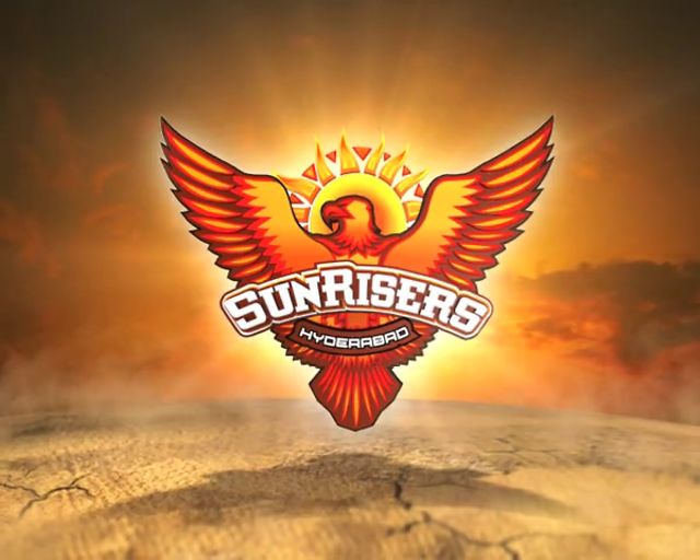 Sunrisers Hyderabad Team Logo