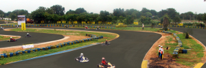 Go Karting Lahari Resort