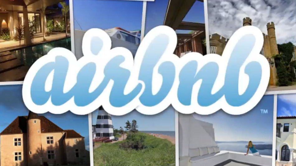 Airbnb Story Video
