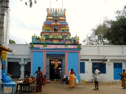 Chilkur Balaji Temple Hyderabad