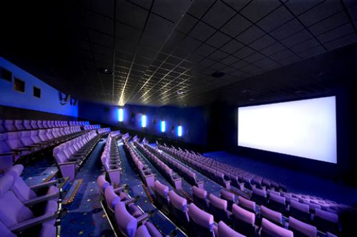 Cinepolis Manjeera Hyderabad