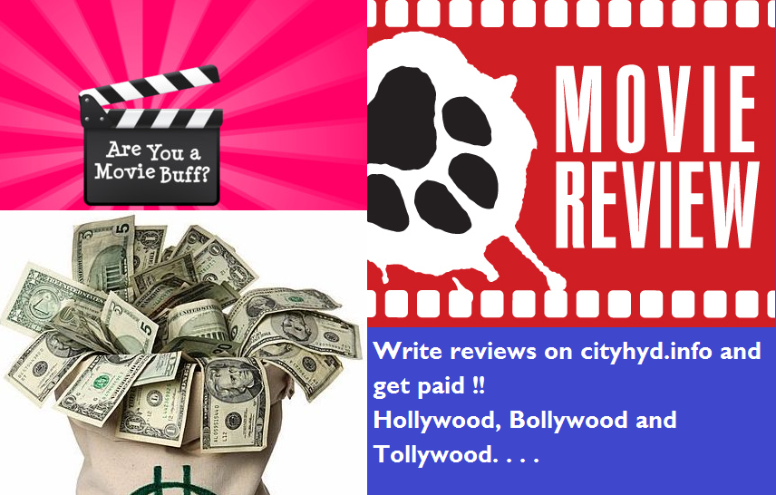 paid to write movie reviews No, just start writing if you're good enough the opportunities will present themselves think about it you want to do what everyone wants to do (write) about a subject everyone loves (movies) there are a ton of people writing about movies for f.
